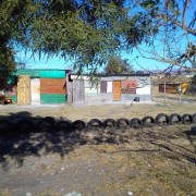 Trenches Dug, tyres fit (South Africa)